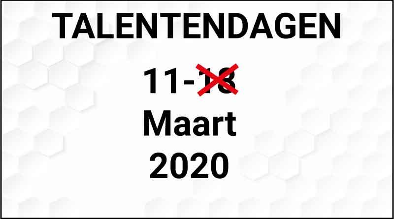 Talentendagen2020