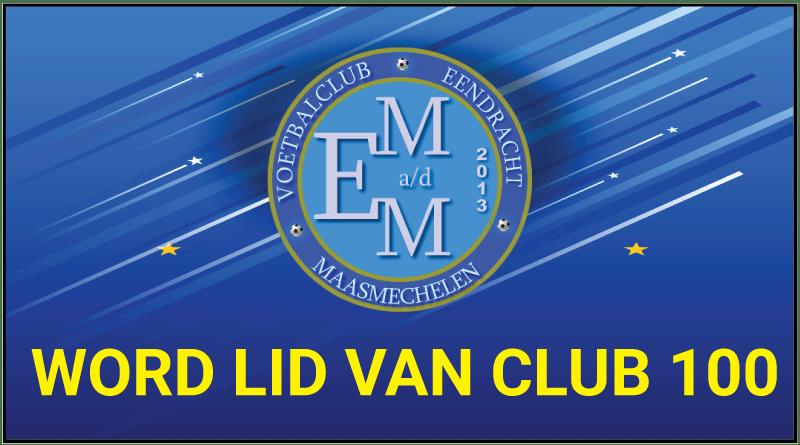 club 100-seizoen 21-22